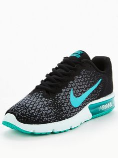 promo code e1f1e 3ed7e Nike Air Max Sequent 2 With their roots in running - the Air Max Sequent 2