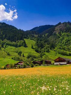 Grossglockner, Austria: