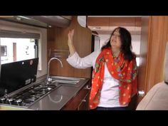 New 2014 Adria Compact SPX - Which Motorhome magazine - Motorhome video review - YouTube