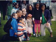 Easter at the Obama White House. - #BarackObama #MichelleObama #POTUS #FLOTUS #usa  #MaliaObama #SashaObama #forevermypresident #womensmarch  #forevermyfirstlady #FOREVER44 #FLOTUS44  #problack #feminism#colors#world  #obamafamily_forever_44  #mypresident #blacklivesmatter #beautiful  #BLM#ChiTownLove #blackexcellence#Obamas  #moderndaypresidential #hypocrites