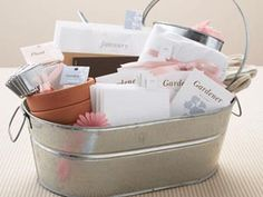 Great Gift Baskets