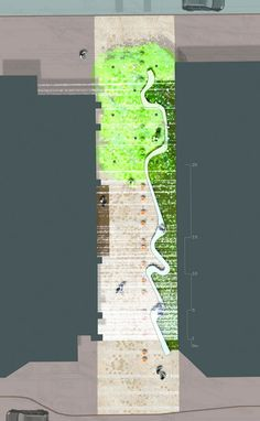 Market Lane in London Ontario - by Hapa Collaborative Masterplan Architecture, Architecture Plan, Architecture Details, Landscape Architecture, Architecture Diagrams, Architecture Portfolio, Architecture Graphics, Architecture Drawings, Landscape Design Plans
