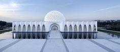 Da Chang Muslim Cultural Centre | Archnet