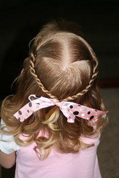Hair Today: Hearts take three