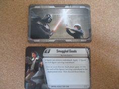 Carte missione skirmish