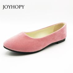 Like and Share if you want this  JOYHOPY 20 Colors Spring Flock Women Flats Shoes Female Round Toe Casual Shoes Lady Slip On Loafers Shoes Plus Size 40 41 42 43     Tag a friend who would love this!     FREE Shipping Worldwide     Buy one here---> https://hotshopdirect.com/joyhopy-20-colors-spring-flock-women-flats-shoes-female-round-toe-casual-shoes-lady-slip-on-loafers-shoes-plus-size-40-41-42-43/      #thatsdarling #shopoholics #shoppingday #fashionaddict #currentlywearing #instastyle…