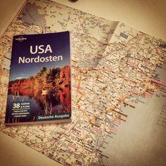 USA East Coast Trip 2012