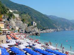 Cinque Terre / Italy - Monterosso al Mare