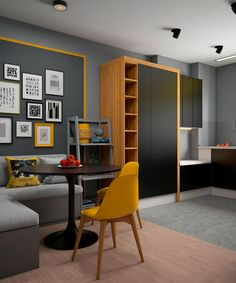 Энергия Жизни - Освещение в современном стиле c XAL   PINWIN - конкурсы для архитекторов, дизайнеров, декораторов
