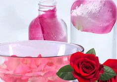 How to Make Rose Water? Egg Hair Mask, Egg For Hair, Black Spots On Skin, Get Rid Of Ringworm, Home Remedies For Ringworm, Upper Lip Hair, How To Make Rose, Regrow Hair