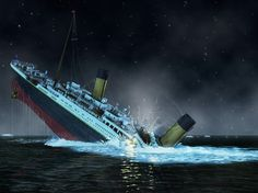 Sinking of the Titanic - National Geographic Education