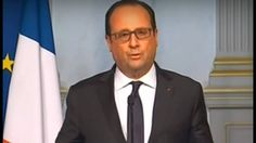 Martial Law Declared In Paris, Military Entering Homes Against Owner Consent DAHBOO77  Published on Nov 14, 2015  .undergroundworldnews.com French President Francois Hollande said a state of emergency would be declared across France and national borders shut following a spate of attacks in Paris on Friday evening in which he said dozens were killed and several wounded.