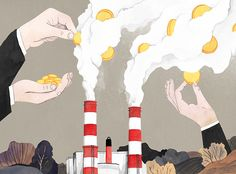 Why We Need a Carbon Tax, And Why It Won't Be Enough by Bill McKibben: Yale Environment 360