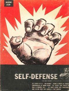 book self defense