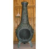 Found it at Wayfair Supply - Aluminum Natural Gas / Propane Chiminea