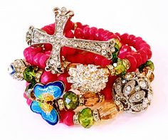 Bling-a-beautiful!  Need I say more? Call (239)649.0996 or email panachenaples@gmail.com