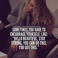 We all need a bit of motivation. I've come across a few empowering and images to lift you up. Today your going to have black girl magic. kangen teman lama, not giving up on love, quotes about successful recruitment processes. Boss Lady Quotes, Babe Quotes, Badass Quotes, Queen Quotes, Attitude Quotes, Girl Quotes, Woman Quotes, Qoutes, Im Done Quotes