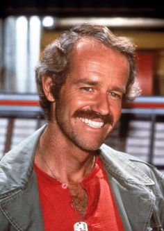 Still of Mike Farrell in M*A*S*H