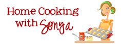 Home Cooking with Sonya, Poor Man's Steak!!