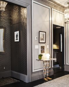 Design Diary: Victorian Townhouse by Evolve Residential