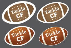 Tackle Cystic Fibrosis, Support CF Research