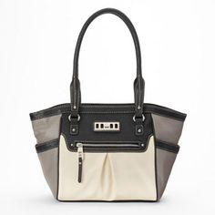 Chaps Kendall Tote