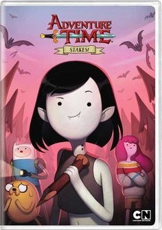 Adventure Time - Stakes - Buscar con Google