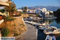 Sissi Kreta | Informatie en tips Sissi