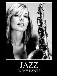 Candy Dulfer (born 19 September is a Dutch smooth jazz alto saxophonist. She started to play saxophone at the age of six. Jazz Artists, Jazz Musicians, Music Artists, Rock Poster, Jazz Poster, Sound Of Music, Kinds Of Music, All About Jazz, Saxophone Players