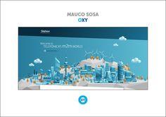 MAUCO SOSA / Corporate Illustration / @ : oxy-illustrations@orange.fr
