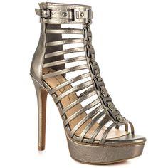 Cheyne - Gunmetal Metallic, Jessica Simpson, 129.99, FREE Shipping!