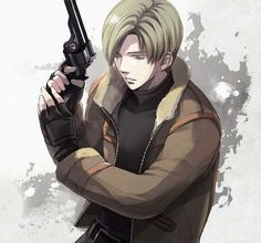 Red Dead Redemption, Resident Evil Collection, Resident Evil Anime, Playstation, Leon S Kennedy, Evil Art, Jill Valentine, Dnd Monsters, Wattpad