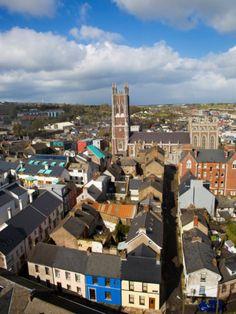 Shandon, Cork City, Ireland