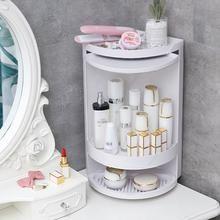 Harper - Rotating Bathroom Shelves – Jolly mood Corner Rack, Corner Storage, Corner Shelves, Bathroom Rack, Bathroom Shelves, Bathroom Storage, Shower Storage, Bathroom Inspo, Cheap Storage Shelves