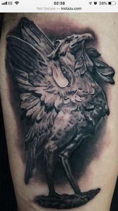 Liverpool Tattoo, Liverpool Fc, Lfc Tattoo, Liverpool Wallpapers, Tattoo Images, Tatoos, Tattoo Ideas, Tattos