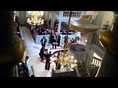 Concerto Copenhagen Christmas Concert... tradition