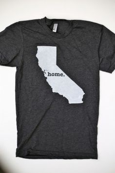 Even though I grew up most of my life in Illinois, I was born in Cali && cali will ALWAYS be my home