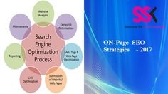 ON-Page SEO Strategies