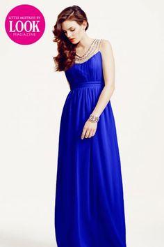 Little Mistress by Look Magazine Marian Dress