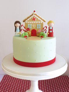 Peaceofcake ♥ Sweet Design: Hansel & Gretel Dessert Table