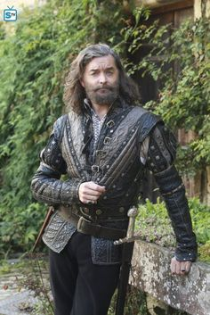 "#Galavant 2x03 ""Aw, Hell, the King"" - Richard"