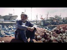 Une vidéo exceptionnel de paysage marocain je vous invite a le voir