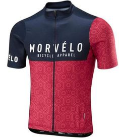 Morvelo Red Cycling Jersey - The Cool Dude Shop Women's Cycling Jersey, Cycling Jerseys, Mtb, Primal Wear, Bicycle Race, Bike Rides, Winter Cycling, Bicycle Clothing, Bike Wear