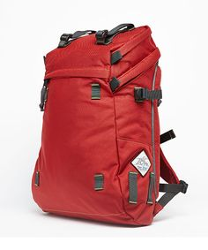 TBSB backpack agent that can be used to combine four different products in one