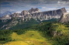 Parque Nacional de los Dolomitas // Créditos: Nature's Best Photography / Samuel Bitton