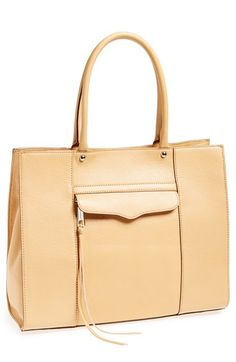 Rebecca Minkoff 'Medium M.A.B.' Tote available at #Nordstrom on sale as 05/14