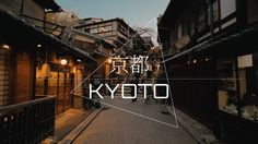 Impressive video by Osamu Hasegawa / @hasegawaosamu  A showcase of traditional streets, temples and shrines in #Kyoto, and also one of shooting/editing style with the Glidecam.   Shot at 96fps high speed shutter, exported at 24fps.   He used not only slow motion but also fast motion like a style of Hyper-Lapse in the editing.  #Japan ‪#‎Travel‬ ‪#‎adventure‬ ‪#‎vacation‬ ‪#‎escapade‬ ‪#‎retreat‬ ‪#‎destress‬