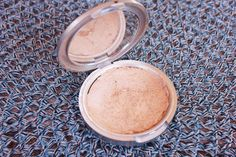 My favorite highlighters - Mary Loumanizer by the balm