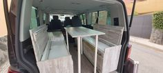 Caravelle T5, Camper, Caravan, Travel Trailers, Motorhome, Campers, Camper Shells, Single Wide