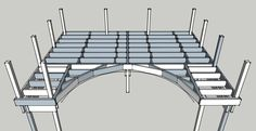 deck PLAN FOR 24' pool | Deck Advice Please... New Contractor. - Decks & Fencing - Contractor ...